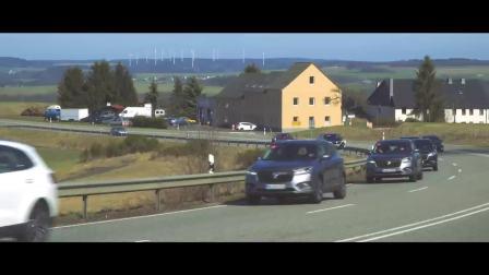 宝沃汽车欧洲秘境探寻之旅