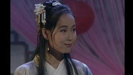 93版倚天屠龙记片头曲《刀剑如梦》