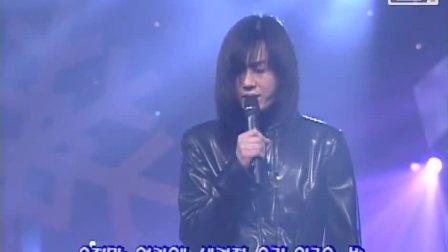 【金庆皓/金京浩】《被禁止的爱》Live