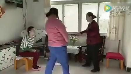 二人转搞笑短剧 虎妞相亲 关晶 魏小红 赵硕上传