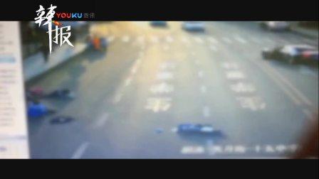 大连一路虎车撞伤9名学生:涉事司机排除酒驾毒驾