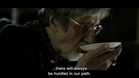 罪动作电影《印度教父3》预告片
