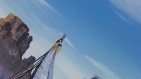 [KTXP][宇宙骑士][Tekkaman Blad][02][国语配音]