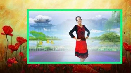 舞韵含香广场舞《我的相册》