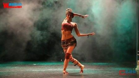 有氧健身舞蹈