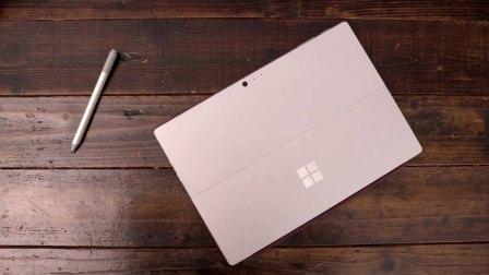 新款 Surface Pro 评测