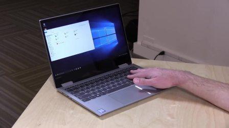 Lenovo Yoga 720(13.3英寸) 评测