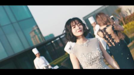 青岛星期天文化传媒开业视频