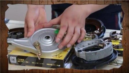 电动车涨刹与鼓刹的介绍和区别