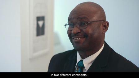 WES成绩认证 - Kunle Ifesanya的经历