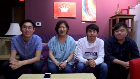 赞美之泉2017香港敬拜赞美-介绍影片