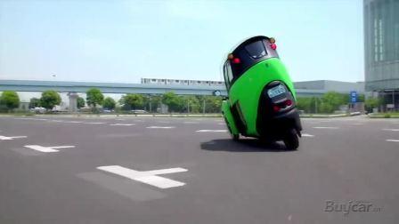 上下班不担心堵车了 实用又漂亮的电动车