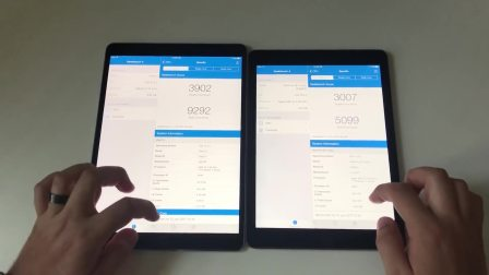 10.5寸iPad Pro vs 9.7- iPad Pro 开箱对比评测Apple pencil