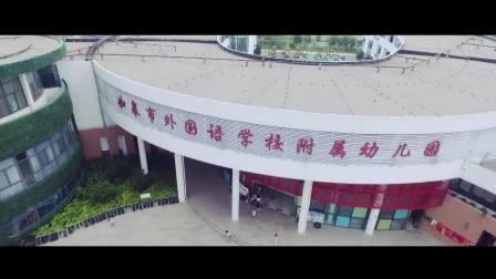南通如皋久久聚会定制   如皋市外国语学校附属幼儿园 2017艺术节花絮