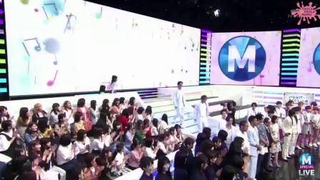 170630 Music Station 中字 TWICE CR MIYABI雅