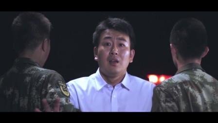 《清澈的鸭绿江》—首部反腐微电影