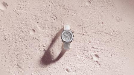 欧米茄超霸系列38毫米腕表