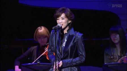 真琴つばさ CD発売記念コンサート('17年・ヤマハホール)