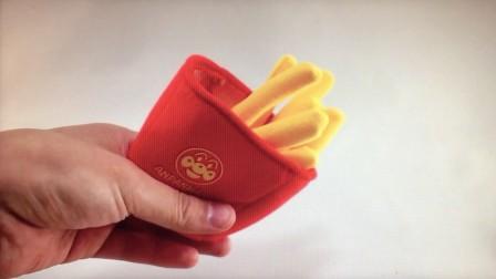 happy face 面包超人 2017 自己能动手做的汉堡玩具套装 282 自己做的汉堡玩具套装