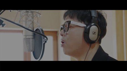 延边不败(延边富德足球队队歌)官方版MV-金润吉