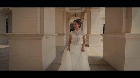 OUR WEDDING FILM L+M