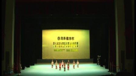 舞蹈《明天会更好》表演:创艺舞蹈培训中心