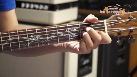 左轮吉他教程NO.160《赵雷八十年代的歌 》