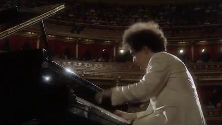 基辛 Evgeny Kissin - Liszt La Campanella