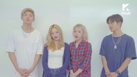 [Fan Cover Contest]KARD_HOLA HOLA TOP3发表