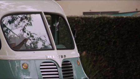 【恐怖预告】冰激凌车 The Ice Cream Truck (2017)