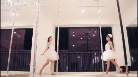 四川钢管舞培训机构 成都星秀舞蹈