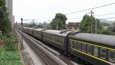 火车视频集锦——宁局视频61(湖南行:衡阳篇+浏阳河大桥篇)
