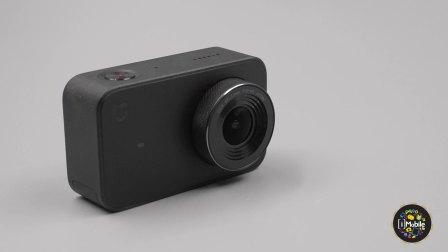 699元的运动相机什么样?米家小相机体验评测——iMobile出品