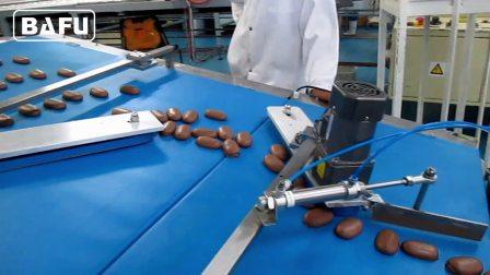 自动理料线,自动理料包装线,自动理料包装机,巧克力包装机