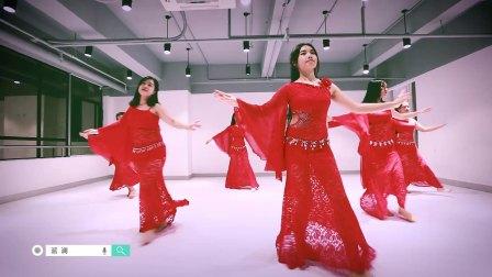 深圳布吉舞蹈培训机构《东方舞》指导老师:黄江盼