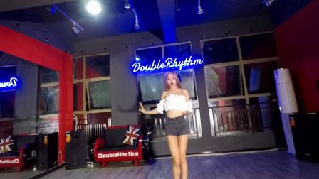 【DR蛋蛋】babe-泫雅 性感舞蹈视频