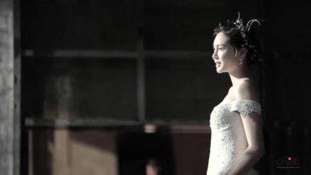 OY视觉[YANGXI&WUQIANQIAN ]婚礼预告片之一
