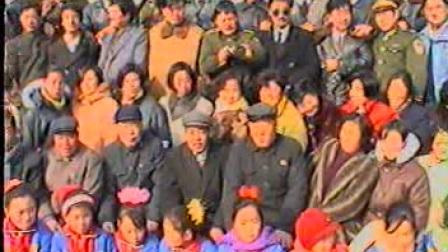 宁陵高级中学七九届同学毕业20年等聚会