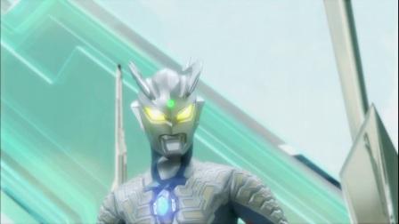 奥特曼列传第35集最强的奥特怪兽! 他的名字叫杰顿!!