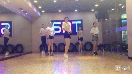 淮北SDT街舞培训中心2017 暑期MTV女团班-shake it