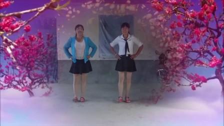 怀西六组广场舞(相恋,