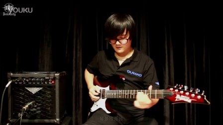 [D-SHOW]杜兰德DX30电吉他音箱 天空之城 ——力度琴行张俊文