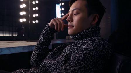 VOGUEfilm陈伟霆 街头漫步