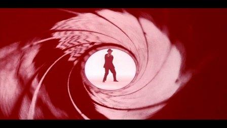 007系列电影第一集:诺博士片头曲