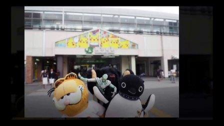 【玩偶】再会横浜 ☆日本自由行攻略