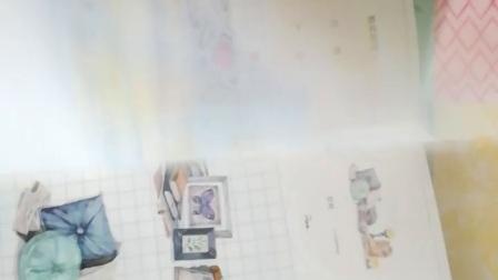 【小妮Moni】2017年10月手帐购物分享