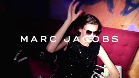 Marc Jacobs Holiday 2017 Campaign #Cara Taylor