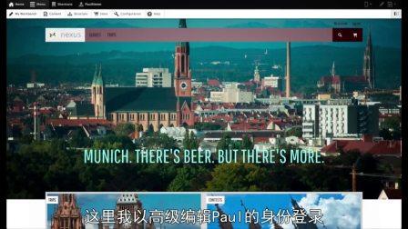 Drupal概述:丰富的编辑功能,工作流和预览