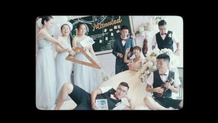 城市名人酒店-婚礼图片