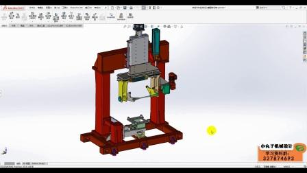 Solidworks(气动专题讲解)气动基本回路-非标机械设计
